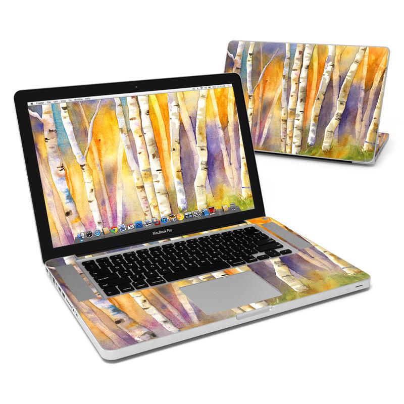 Aspens MacBook Pro 15-inch Skin