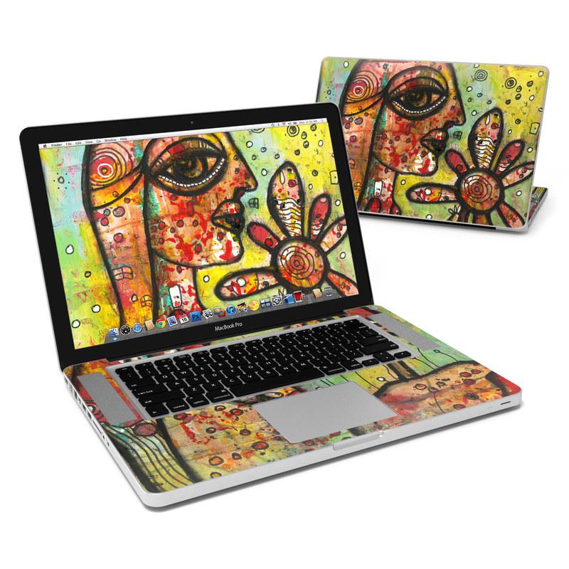 A Walk MacBook Pro 15-inch Skin