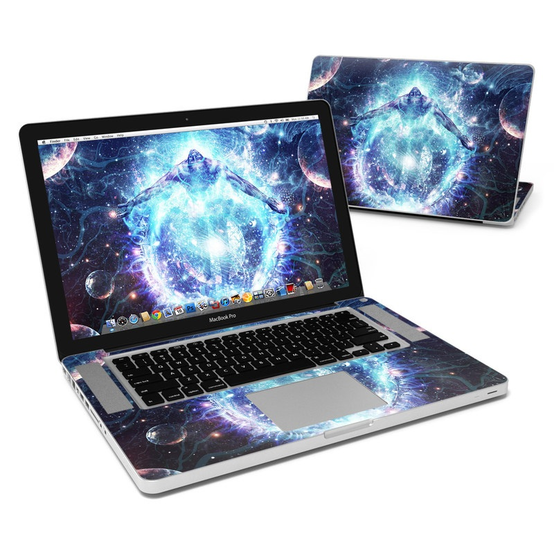 Become Something MacBook Pro Pre 2012 15-inch Skin