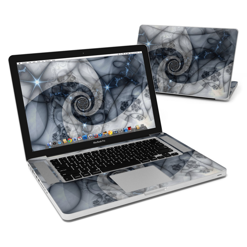 Birth of an Idea MacBook Pro 15-inch Skin