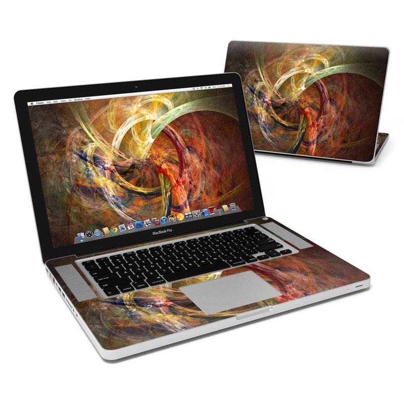 Blagora MacBook Pro 15-inch Skin