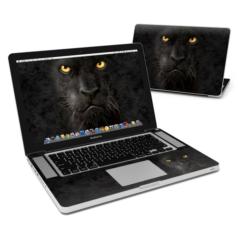 Black Panther MacBook Pro Pre 2012 15-inch Skin