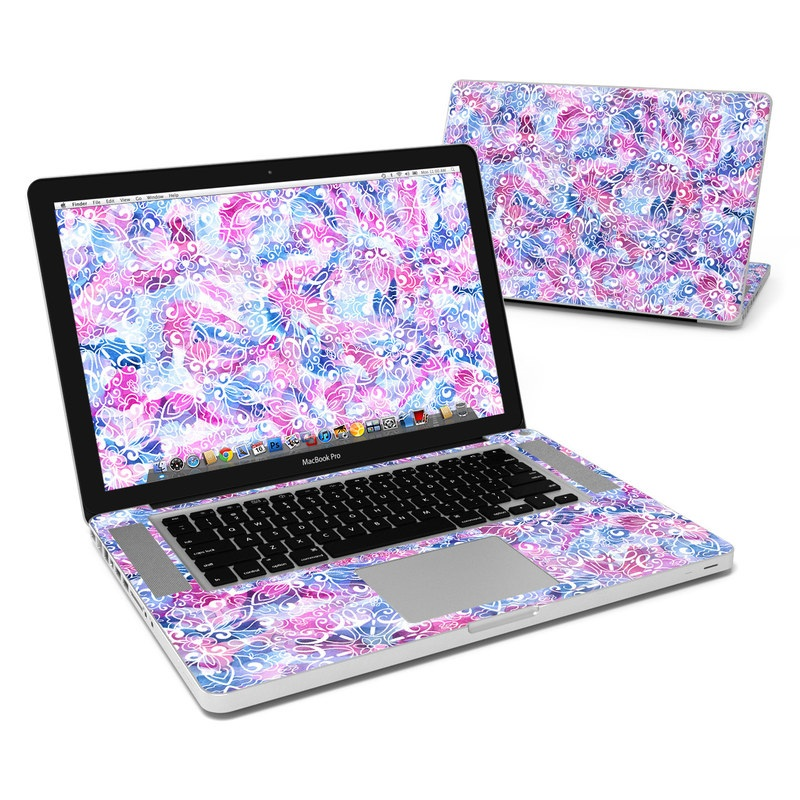 Boho Fizz MacBook Pro Pre 2012 15-inch Skin