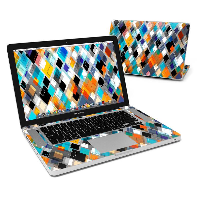 Calliope MacBook Pro 15-inch Skin