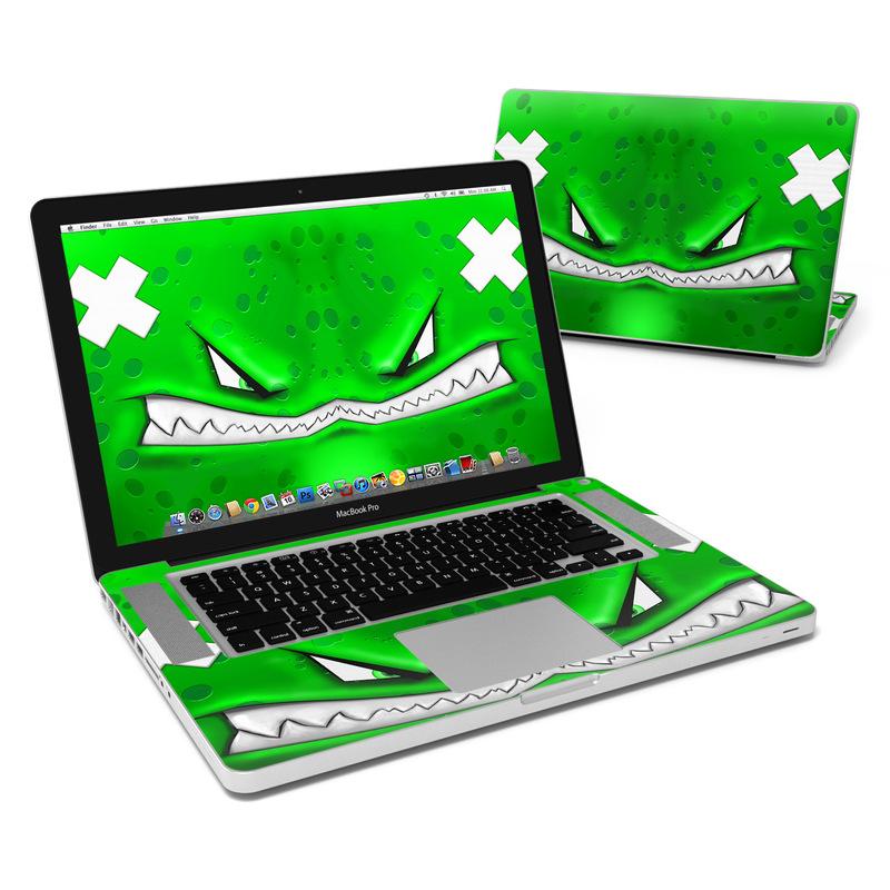 Chunky MacBook Pro Pre 2012 15-inch Skin
