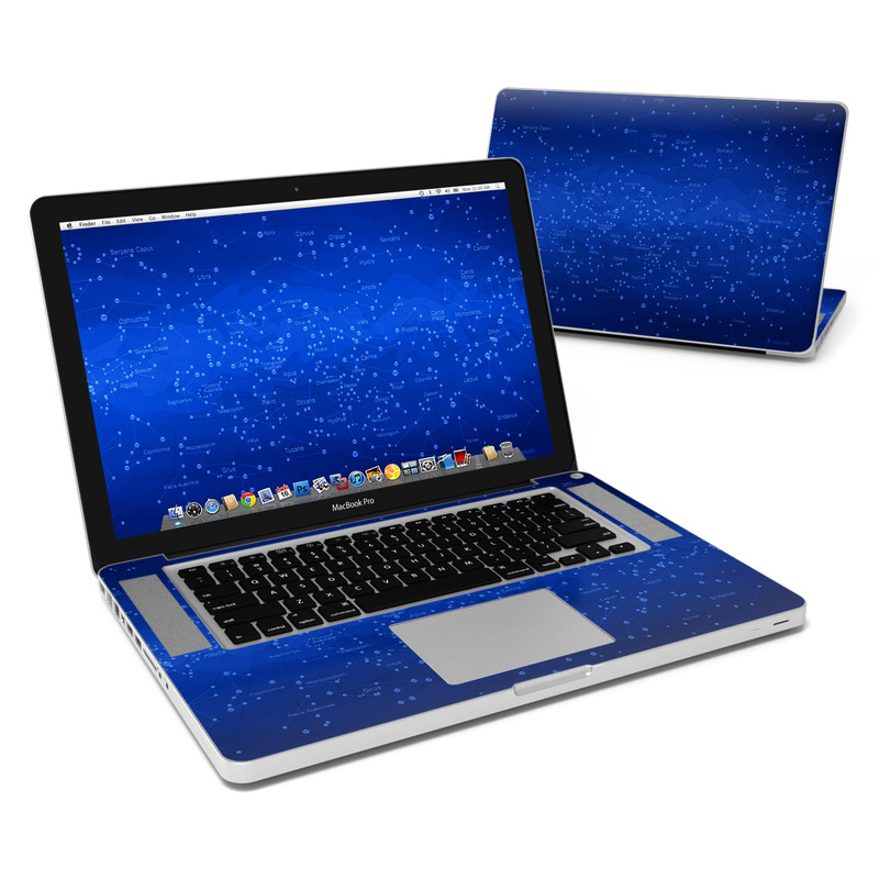 Constellations MacBook Pro 15-inch Skin