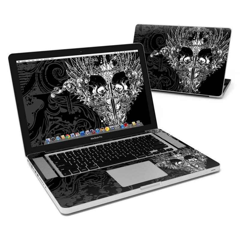 Darkside MacBook Pro 15-inch Skin