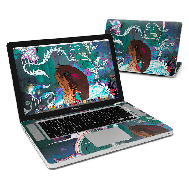 Distraction MacBook Pro 15-inch Skin