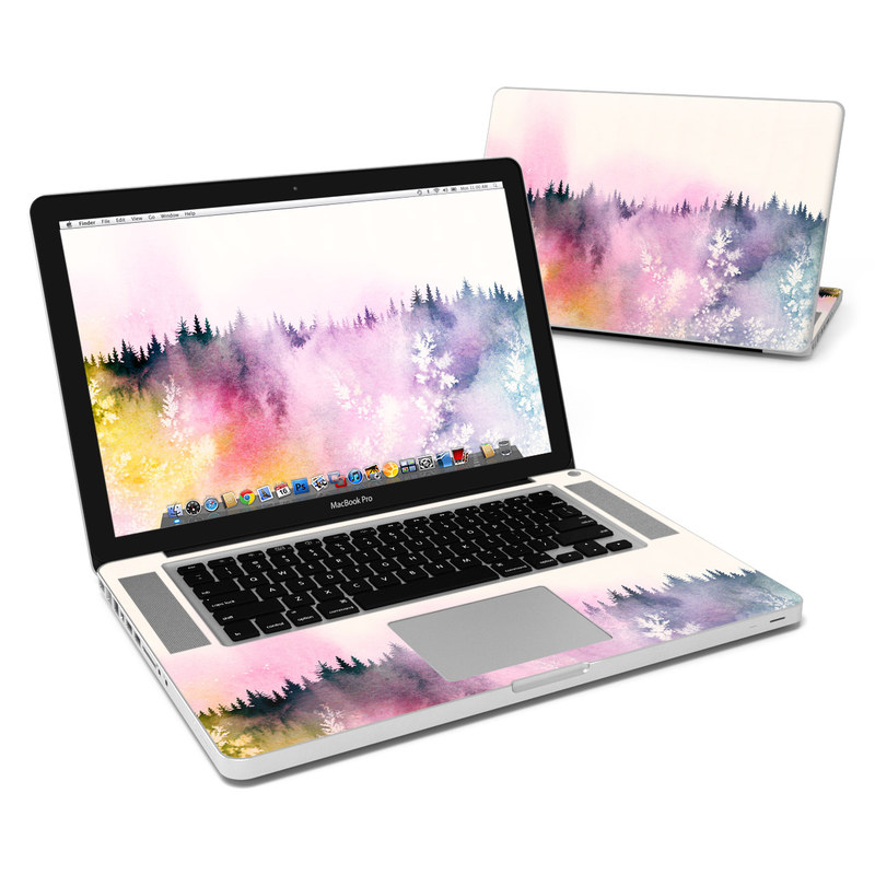 Dreaming of You MacBook Pro 15-inch Skin