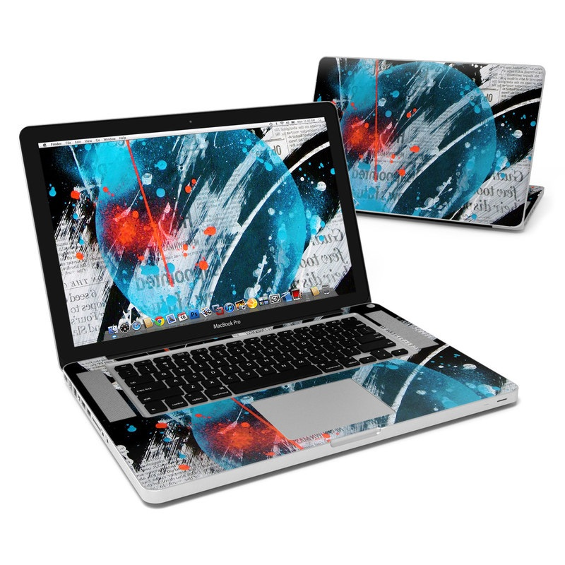 Element-Ocean MacBook Pro 15-inch Skin