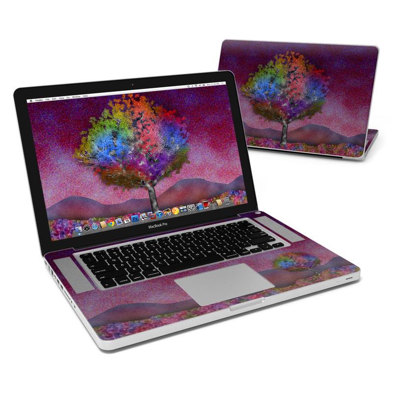 Escape MacBook Pro 15-inch Skin
