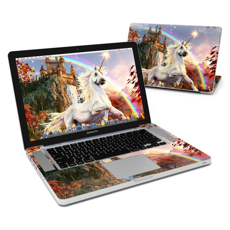 Evening Star MacBook Pro 15-inch Skin