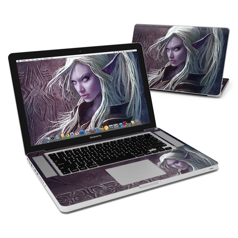 Feriel MacBook Pro 15-inch Skin