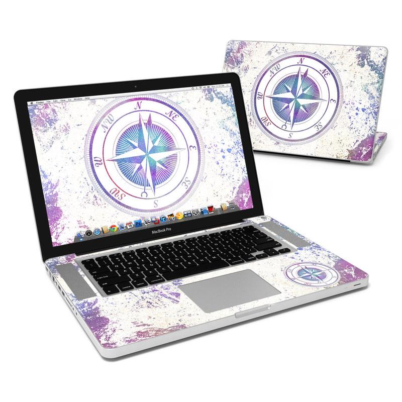 Find A Way MacBook Pro 15-inch Skin
