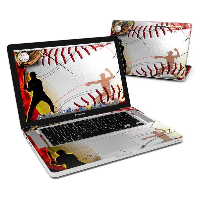 Home Run MacBook Pro 15-inch Skin