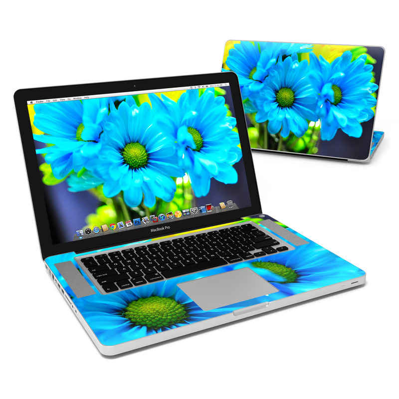 In Sympathy MacBook Pro 15-inch Skin