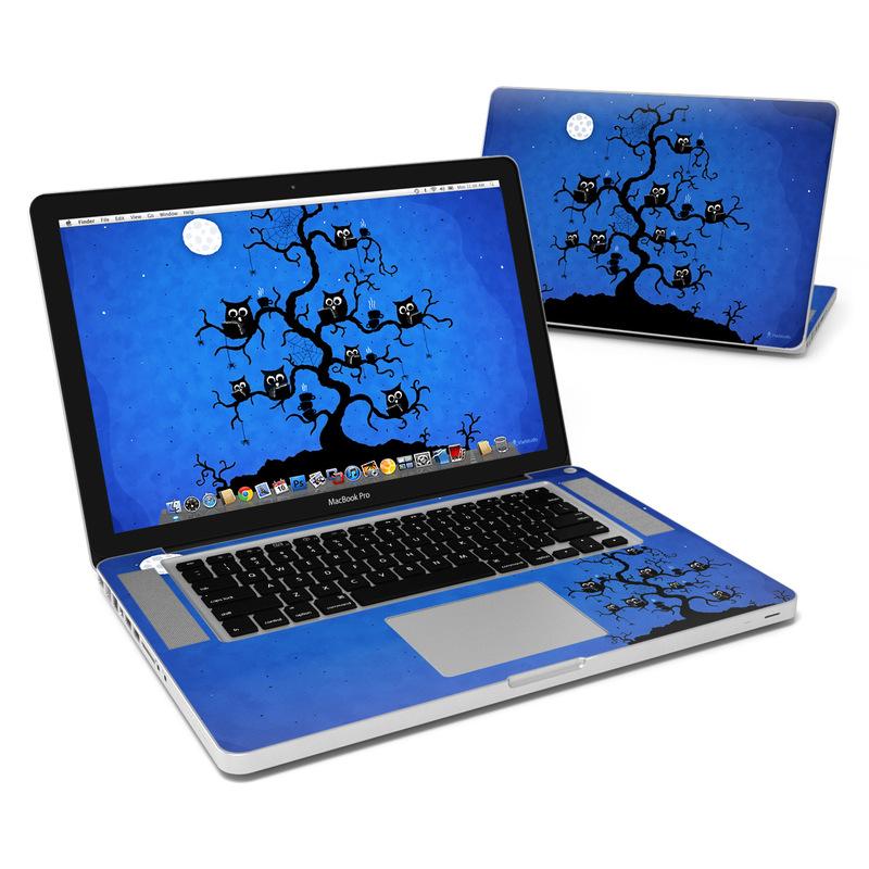 Internet Cafe MacBook Pro Pre 2012 15-inch Skin