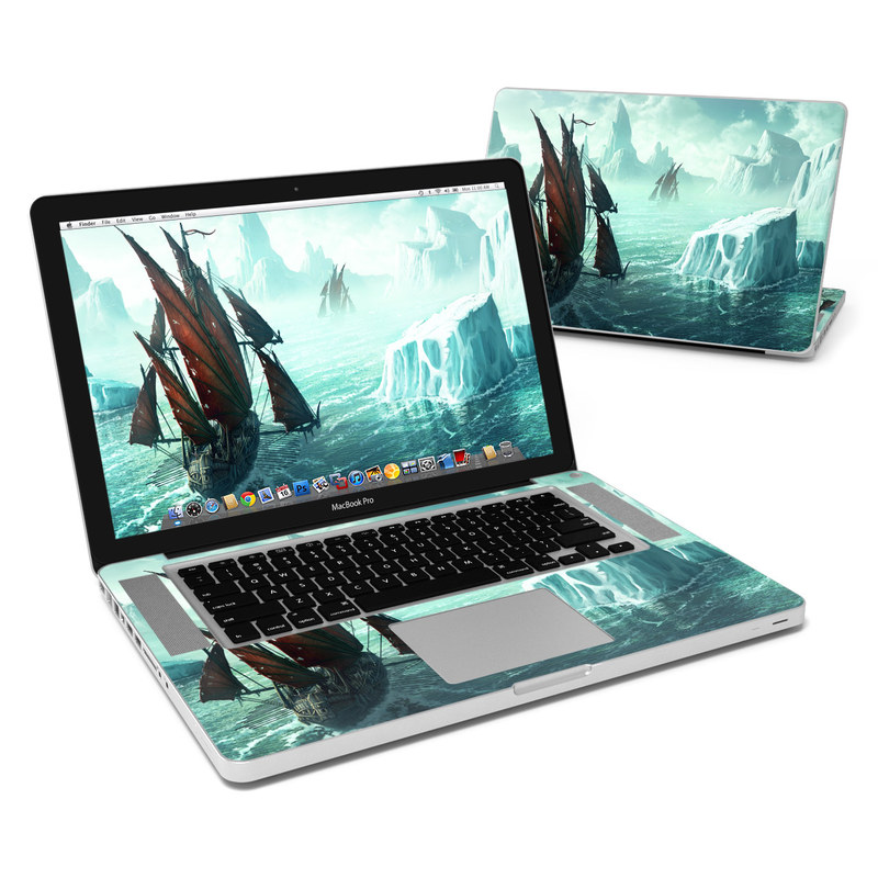 Into the Unknown MacBook Pro 15-inch Skin
