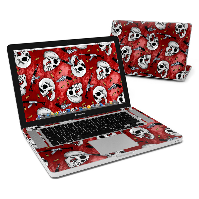 Issues MacBook Pro 15-inch Skin