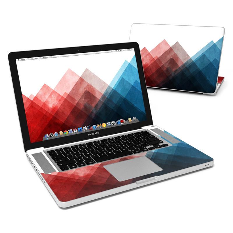 Journeying Inward MacBook Pro 15-inch Skin
