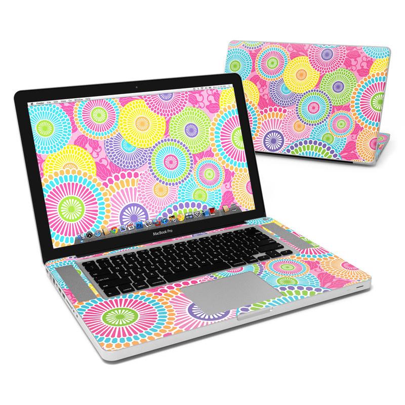 Kyoto Springtime MacBook Pro 15-inch Skin