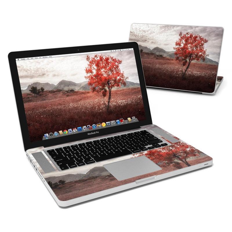 Lofoten Tree MacBook Pro 15-inch Skin