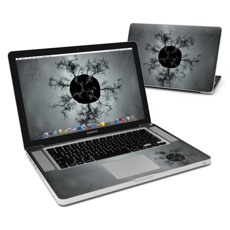 Lonely Planet MacBook Pro 15-inch Skin