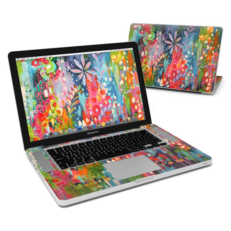 Lush MacBook Pro 15-inch Skin