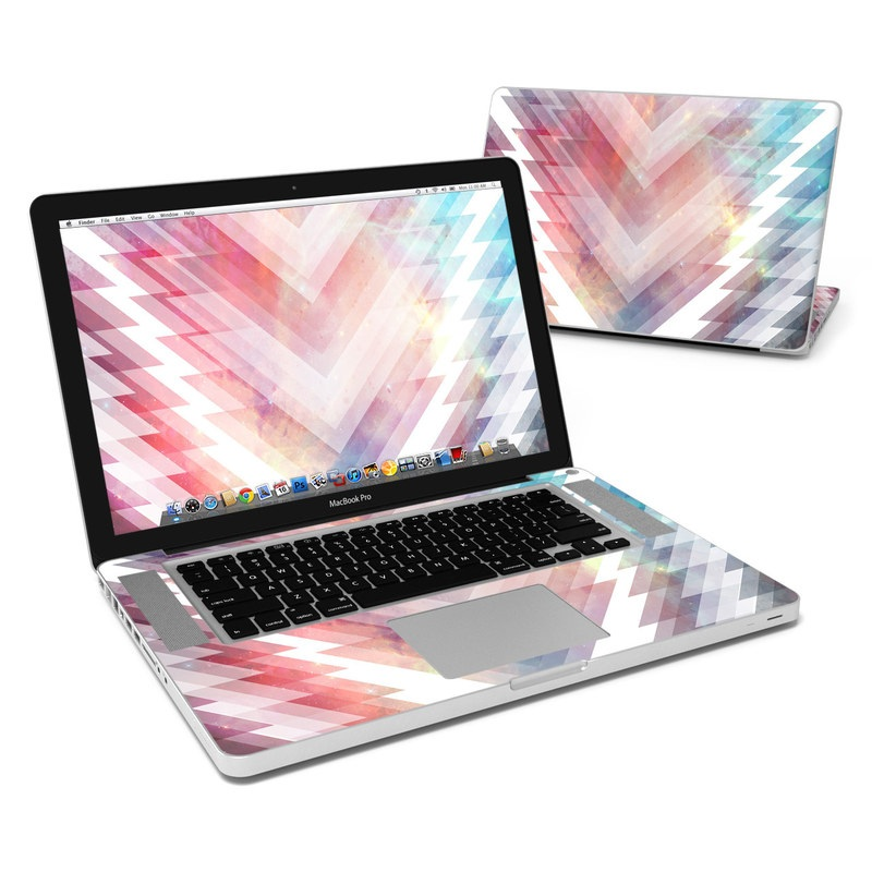 Moving Heavens MacBook Pro 15-inch Skin