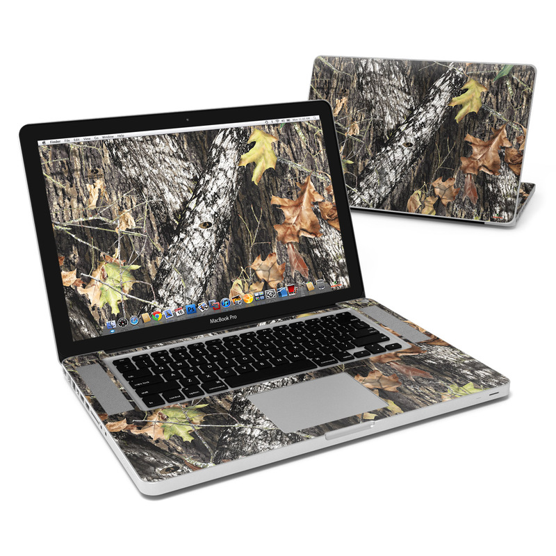 Break-Up MacBook Pro 15-inch Skin