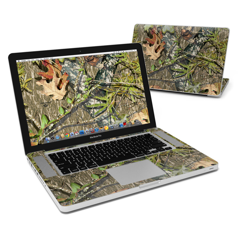 Obsession MacBook Pro Pre 2012 15-inch Skin