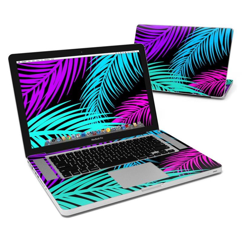 Nightfall MacBook Pro 15-inch Skin