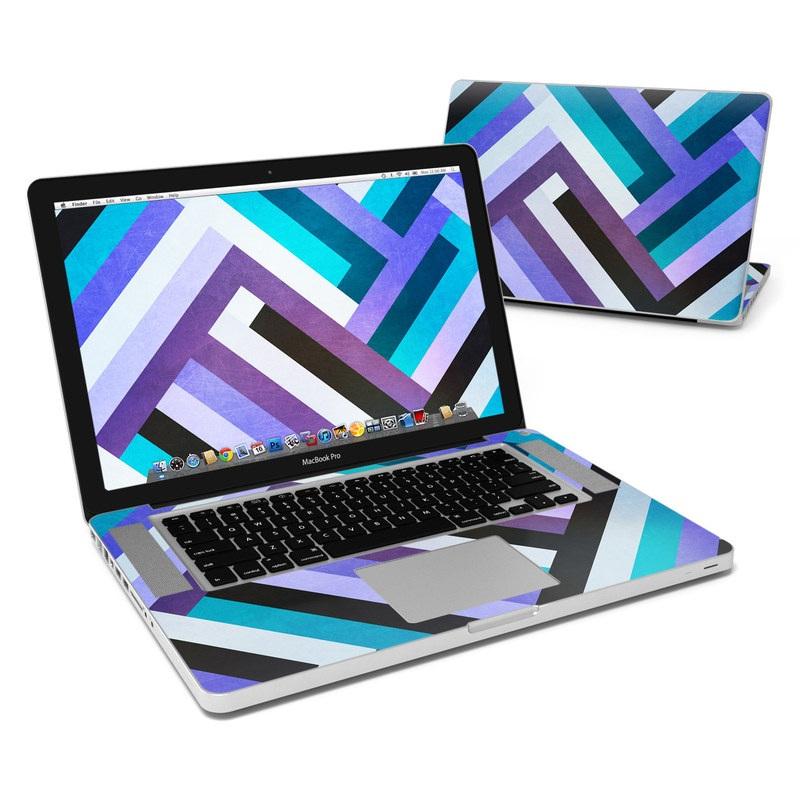Ocean Light MacBook Pro Pre 2012 15-inch Skin