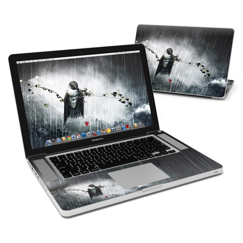 Reach MacBook Pro 15-inch Skin