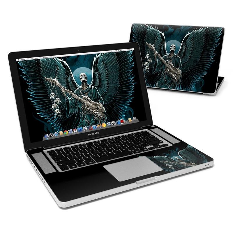 Reaper's Tune MacBook Pro 15-inch Skin
