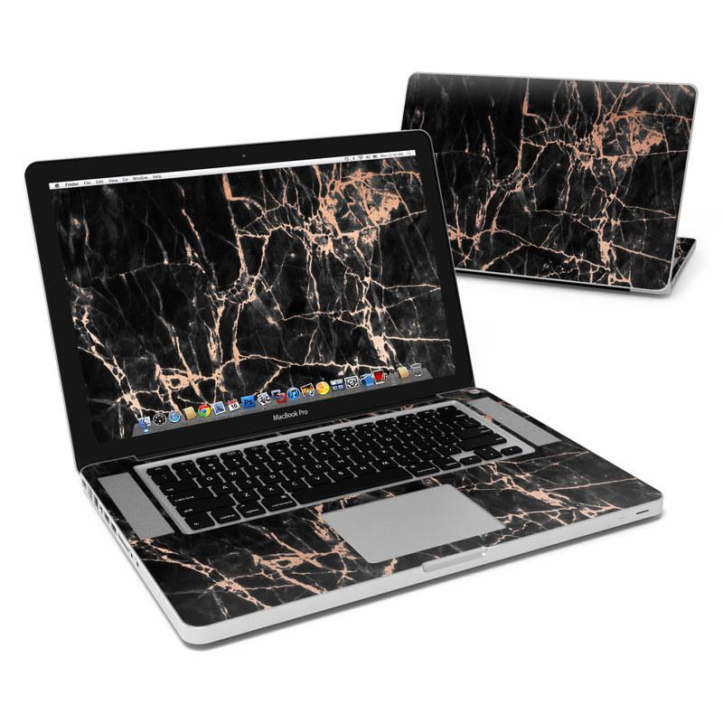 Rose Quartz Marble MacBook Pro 15-inch Skin