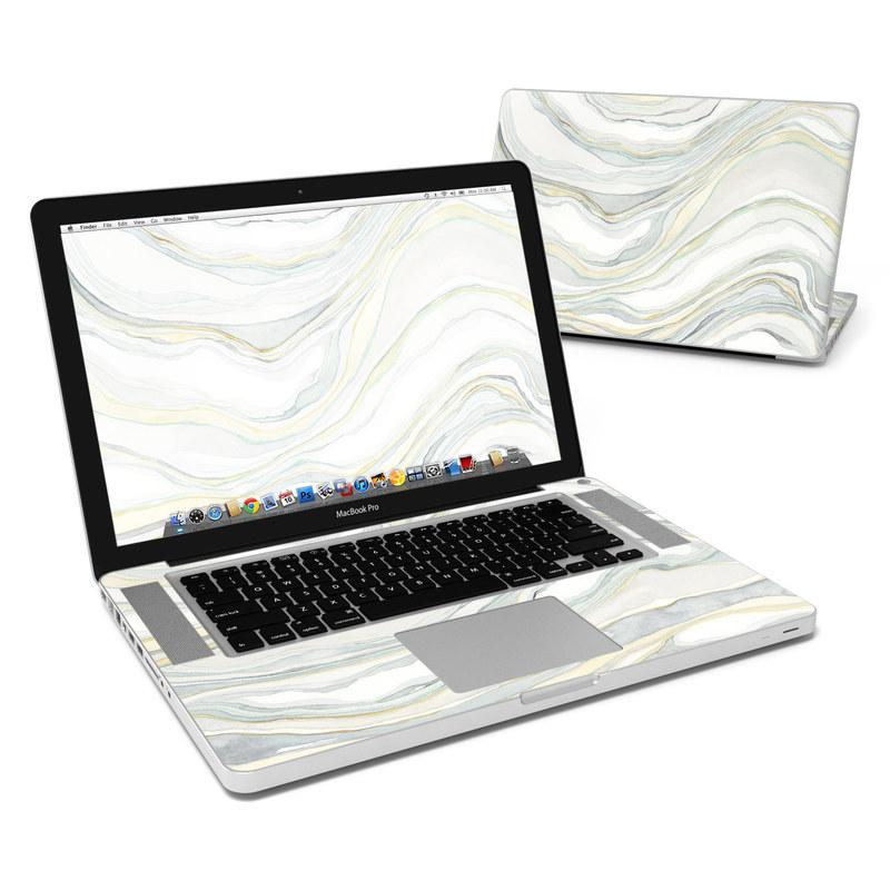 Sandstone MacBook Pro 15-inch Skin