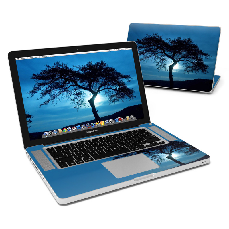 Stand Alone MacBook Pro 15-inch Skin