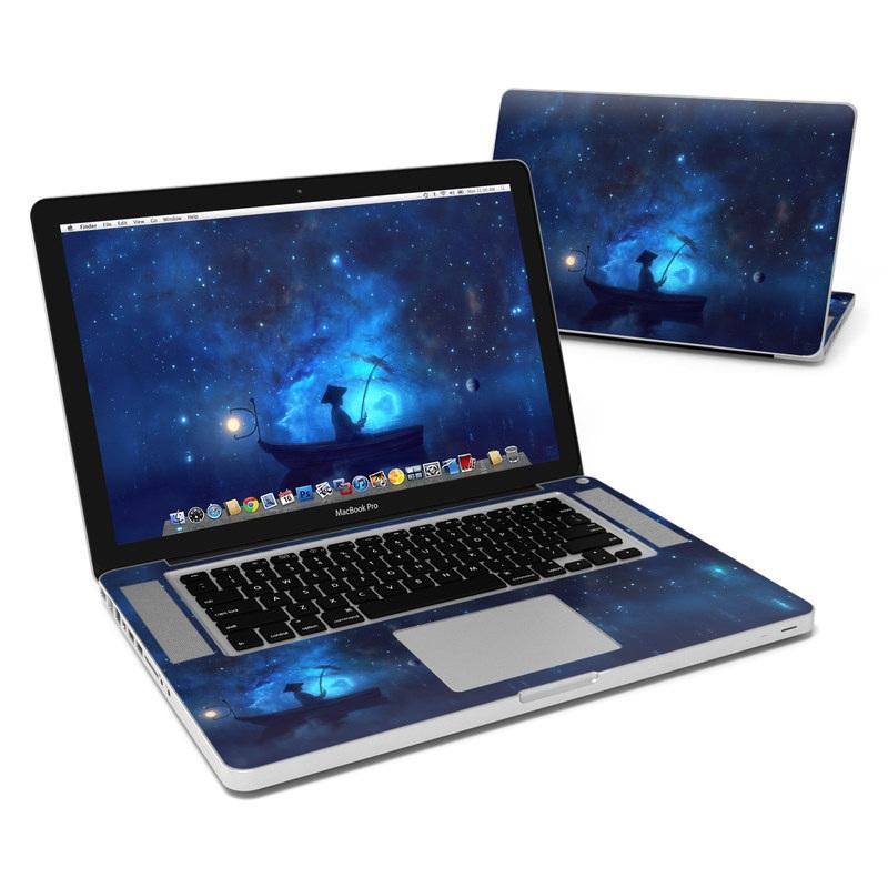 Starlord MacBook Pro 15-inch Skin