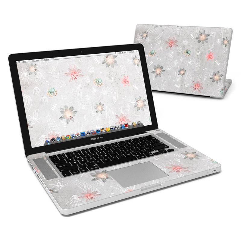 Sweet Nectar MacBook Pro 15-inch Skin