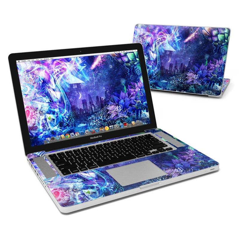 Transcension MacBook Pro 15-inch Skin