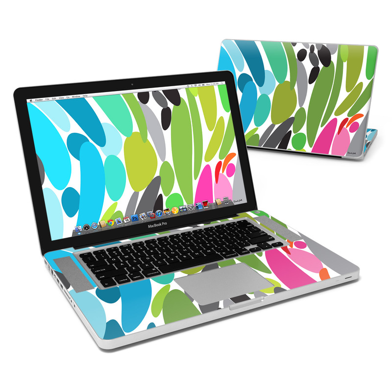 Twist MacBook Pro 15-inch Skin