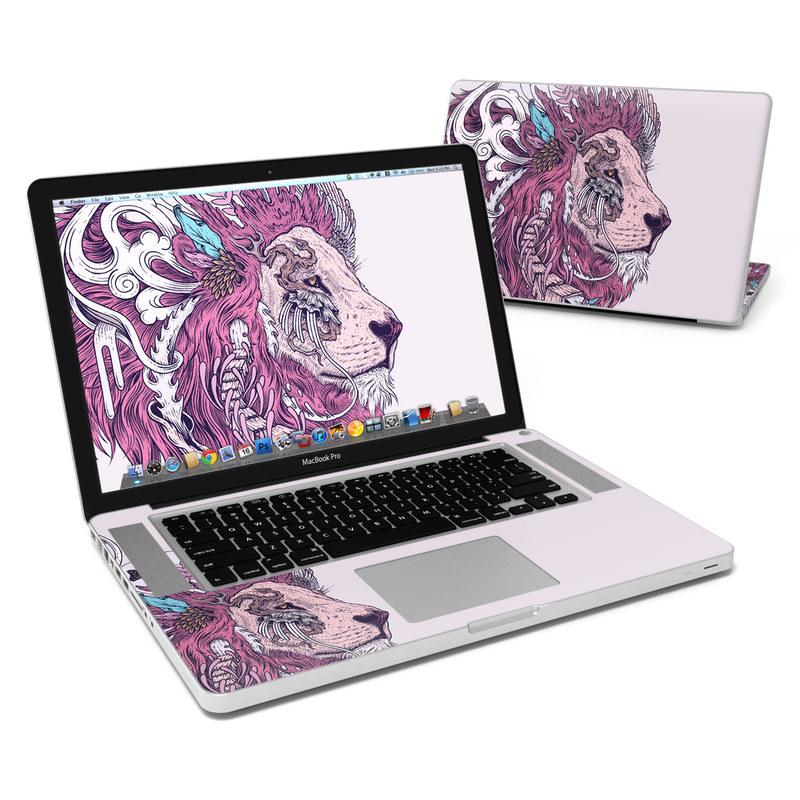 Unbound Autonomy MacBook Pro 15-inch Skin