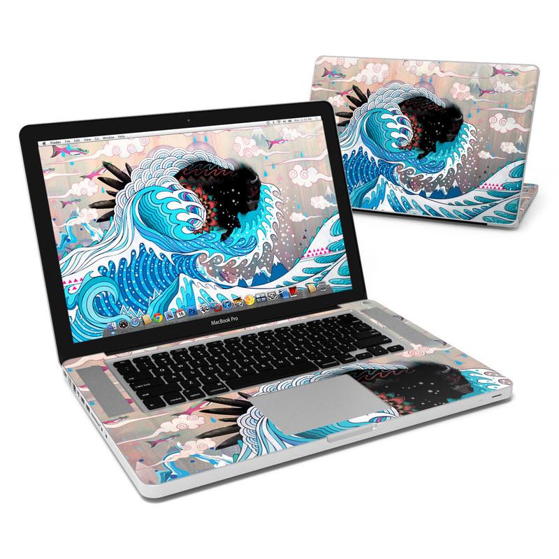 Unstoppabull MacBook Pro 15-inch Skin