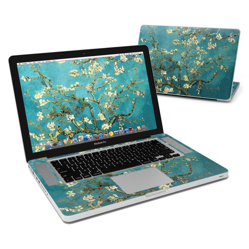 Blossoming Almond Tree MacBook Pro Pre 2012 15-inch Skin