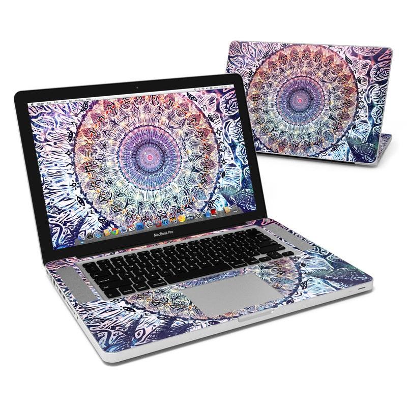 Waiting Bliss MacBook Pro 15-inch Skin