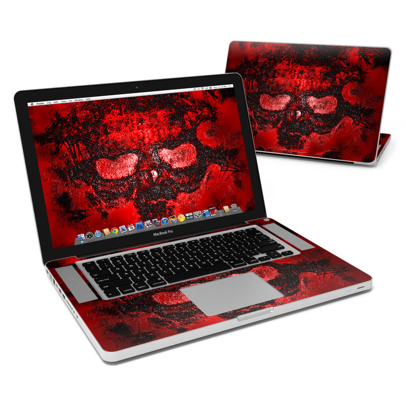 War II MacBook Pro 15-inch Skin