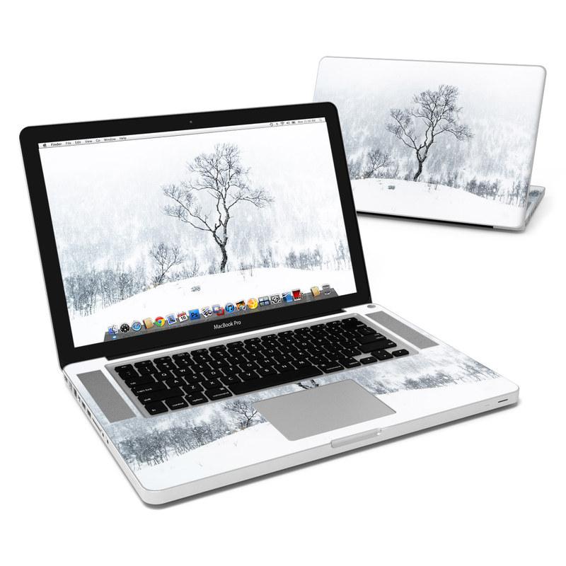 Winter Is Coming MacBook Pro Pre 2012 15-inch Skin