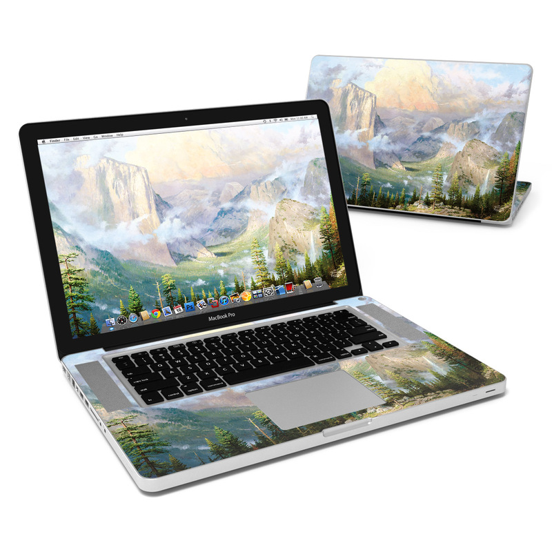 Yosemite Valley MacBook Pro 15-inch Skin