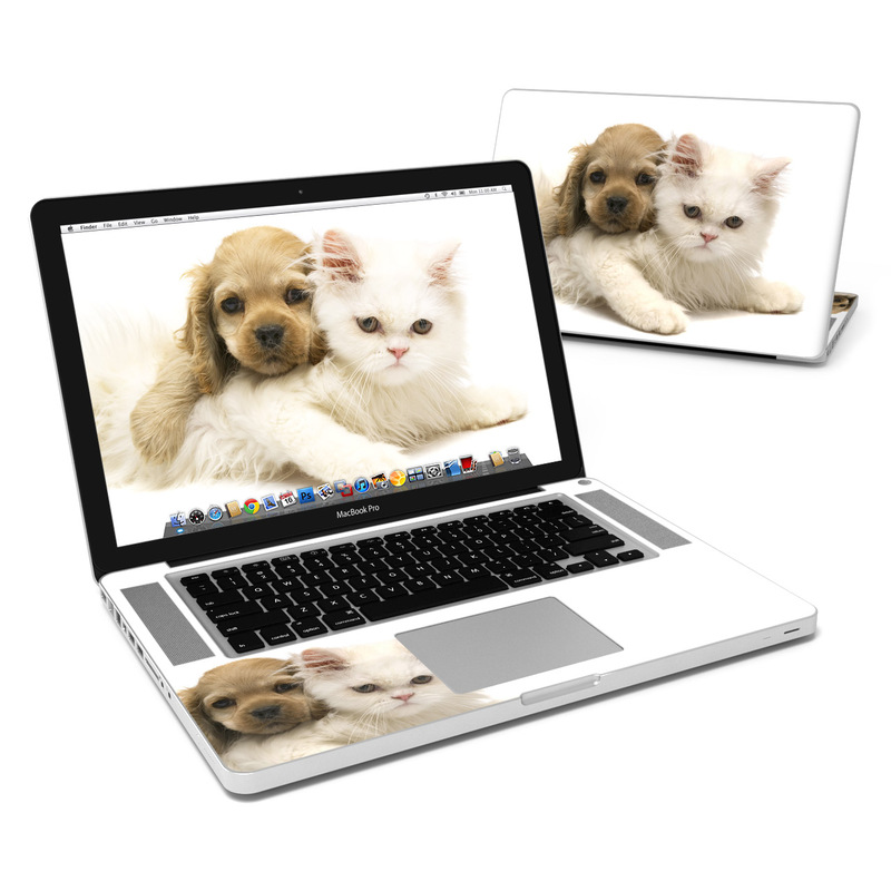 Young Love MacBook Pro 15-inch Skin
